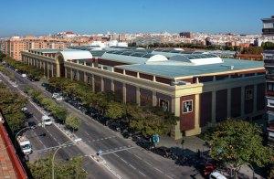 centro comercial madrid rio